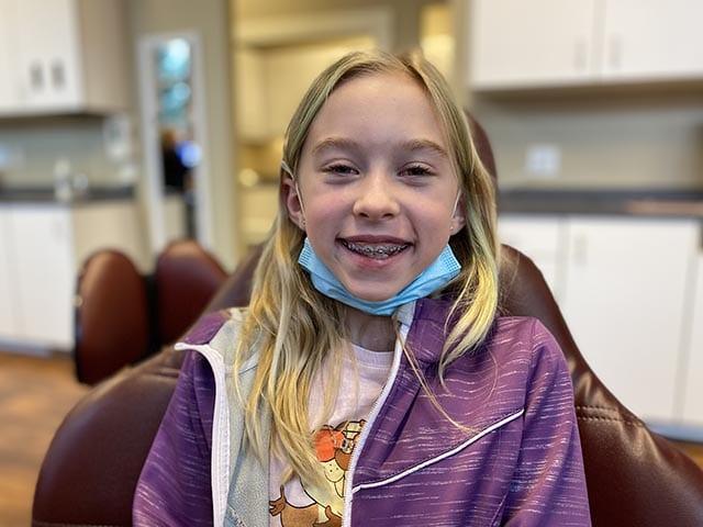 Lauren's Testimonial - Braces for Teens - Wright Orthodontics - Batavia, IL