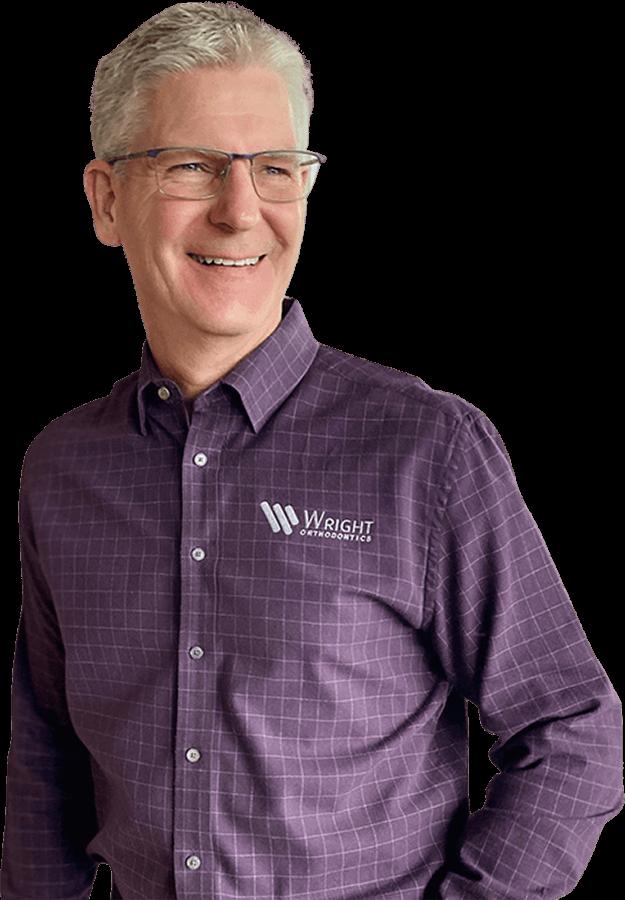 Dr. Randy Wright - Wright Orthodontics - Batavia, IL